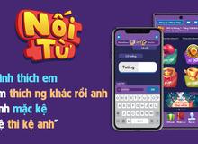 """Game thuần Việt """"Nối Từ"""" cực vui và bánh cuốn cho anh em giải trí dịp Tết đến xuân về"""
