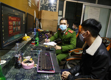 """Chơi net """"chui"""" trong vùng dịch, 7 game thủ bị buộc đi cách ly tập trung tự trả phí"""