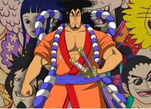 One Piece tập 961 tiết lộ cách Oden gặp được chín Bao Kiếm Đỏ của mình, khởi đầu của một huyền thoại tại Wano quốc