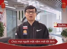 LPL dành tặng món quà đặc biệt cho fan LMHT Việt Nam, SofM đại diện gửi lời chào năm mới tới khán giả quê nhà