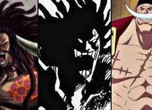 One Piece: Dù là băng hải tặc mạnh nhất mọi thời đại nhưng Rocks lại thảm bại vì những lý do sau