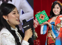 """Bị cameraman """"dìm"""" không thương tiếc tại sự kiện ra mắt Skyler, MC Minh Anh quyết định """"lột xác"""" nóng bỏng"""