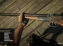 Những mẫu vũ khí nổi tiếng trong game: Kì 4 – Shotgun 2 nòng