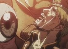 Attack on Titan: 5 cái chết gây ám ảnh tột độ khiến các fan không thể nào quên, kinh hoàng nhất là cảnh Titan cắn nát người