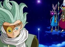 Dragon Ball Super chap 69: Kỹ thuật của Thần Hủy Diệt có liên quan mật thiết đến quá khứ của người Saiyan
