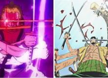 One Piece: Xếp hạng dàn bảo kiếm Zoro từng sử dụng – mạnh nhất vẫn là hàng trộm được từ Ryuma