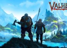 Xuất hiện game Viking mới cực hot trên Steam, đồng người chơi hơn cả GTA V và PUBG