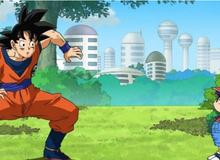 Nhân vật mạnh mẽ nhất của Toriyama không phải từ Dragon Ball, cô gái này có thể đánh bại Goku?