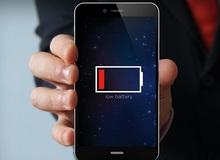 """Những lý do khiến iPhone của anh em bị """"tụt pin"""" nhanh chóng mặt"""