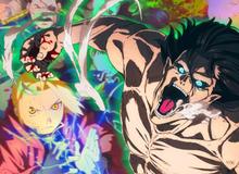 Còn quá sớm để Attack on Titan cướp ngôi của Fullmetal Alchemist trở thành bộ anime đáng xem nhất