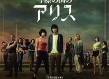 Top 3 tựa phim live action chuyển thể manga Nhật Bản đáng xem nhất năm 2021