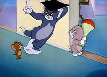 """Top 6 nhân vật phụ ấn tượng trong """"Tom & Jerry"""": Số 4 khiến ai cũng phải run sợ!"""