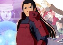 """""""Ý chí của lửa"""" - tinh thần luôn được mỗi thế hệ làng Lá tiếp nối trong Naruto"""
