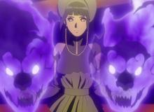 Boruto: Vẫn còn chakra Hamura trong cơ thể, vợ Naruto sẽ trở thành 1 trong những những nhân vật mạnh nhất sau này?