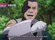 """Boruto hé lộ lý do vì sao Ao lại trở thành """"đầy tớ"""" của Kara"""