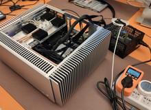 Xuất hiện thùng PC kiêm tản nhiệt thụ động cho RTX 3080, êm mát và… đắt hơn cả con card