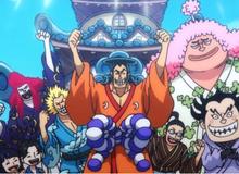 One Piece: Hành trình đáng kinh ngạc của Oden từ kẻ bị hắt hủi đến vị thế của một samurai huyền thoại