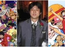 One Piece: Sự tồn tại của series và những tiết lộ từ thánh Oda về manga huyền thoại này