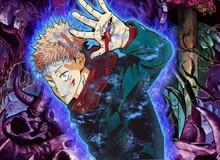 Spoil Jujutsu Kaisen chap 139: Sự thật về thân phận của Itadori Yuuji được tiết lộ gây sốc toàn tập