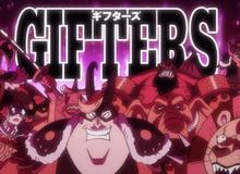 One Piece 1004 đã giải thích lý do tại sao Oda lại giới thiệu nhiều kẻ ăn trái SMILE trong băng Kaido