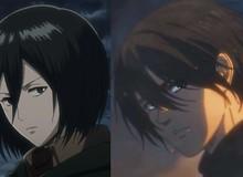10 sự thật về Mikasa Ackerman, nhân vật nữ mạnh mẽ nhất trong Attack on Titan