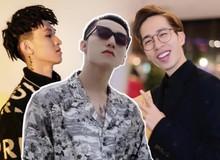 """Không chỉ Sơn Tùng M-TP, ViruSs cũng từng """"chê"""" Bình Gold rap dở trong reaction cũ"""