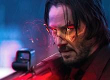 """CD Projekt Red thẳng tay xóa sổ bản mod làm ô uế hình tượng của """"John Wick"""" trong Cyberpunk 2077"""