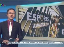 Game Mobile Esports của năm 2020 cho biết số lượng người chơi trong một ngày còn đông hơn dân số Việt Nam