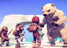 Link tải miễn phí For the King, game chiến lược nhập vai cực hay