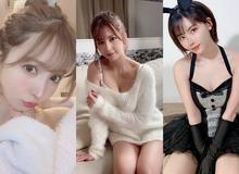 """BXH diễn viên 18+ ăn khách 11/2020: """"tiểu Yua Mikami"""" vượt mặt đàn chị, leo lên vị trí quán quân"""