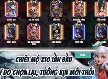 FREE bộ ba Thiên Long, quay x10 thoải mái: 5 lý do không thể bỏ lỡ Tân Minh Chủ - Siêu phẩm Kim Dung 2021 ra mắt ngày mai 3/2