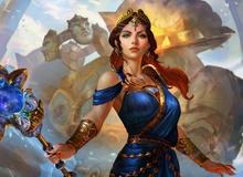 Những vụ đánh ghen 'độc nhất vô nhị' của Hera mỗi khi Zeus ngoại tình trong Thần thoại Hy Lạp
