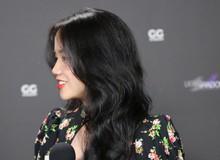 """Làm MC chưa được bao lâu, Kim Sa đã tính chuyện """"về vườn"""", suýt khóc vì đọc những bình luận chửi bới quá khích"""