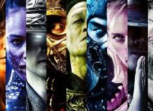 """9 điều dễ bỏ lỡ ở trailer bom tấn Mortal Kombat cực máu: Hội trai Á """"xé phay"""" lẫn nhau, số 5 để lộ chi tiết siêu quan trọng!"""