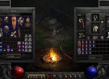 5 phút gameplay đầy đủ của Diablo II: Resurrected, ký ức 20 năm trước chợt ùa về