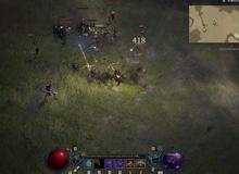 10 phút gameplay Rogue, sát thủ toàn năng của Diablo IV