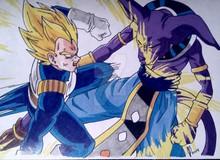 Dragon Ball Super tiết lộ cách Vegeta có thể nâng cấp sức mạnh tiếp theo chẳng thua kém gì Goku