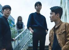 Tết vừa hết, khép màn tháng 2 bằng phim kinh dị học đường Hàn Quốc đầy ám ảnh