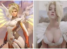 Cosplay nhân vật game không quá giống, nàng hot girl vẫn được dân tình đổ xô nhau follow, truy tìm info