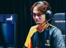 """Team Flash - Nhà vô địch """"tệ hại"""" nhất LMHT chuyên nghiệp 2021"""