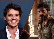 Dàn diễn viên bộ phim The Last Of Us của HBO chính thức lộ diện