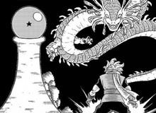 """Dragon Ball Super: Rồng Thần mới lộ diện, liệu nó có đủ sức mạnh biến Granola thành """"chiến binh mạnh nhất vũ trụ""""?"""