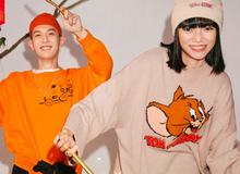 Hiện tượng Tom & Jerry đổ bộ làng thời trang thế giới, được các thương hiệu lớn đưa vào bộ sưu tập