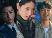 """Siêu phẩm tháng 2: Những bộ phim Hàn Quốc """"hớp hồn"""" người xem trên Netflix"""