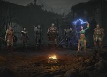 """Diablo 2 """"hồi sinh"""", anh em game thủ vui mừng vì cấu hình để chơi ở mức siêu siêu nhẹ"""