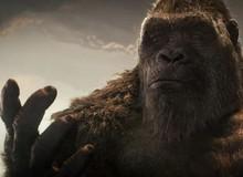 Người ngoài hành tinh xuất hiện và những điều thú vị trong bom tấn Godzilla vs. Kong