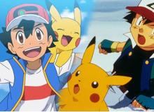 Ash đã làm gì trong suốt 25 năm qua để trở thành Pokemon Master?