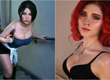"""Những nhân vật nữ nóng bỏng và gợi cảm nhất thế giới game mà người chơi chỉ muốn """"cặp kè"""" ngoài đời thật"""