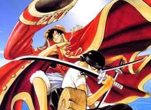 """One Piece: Nhờ """"biến đổi hình dạng"""", 5 thành viên băng Mũ Rơm này đã có đủ sức mạnh để hạ gục nhiều kẻ thù"""