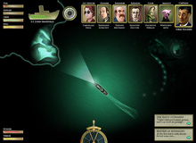 Link tải Sunless Sea, game sinh tồn, thế giới mở miễn phí 100%